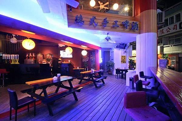 台中場地出租-麥瑟德式手工啤酒餐廳