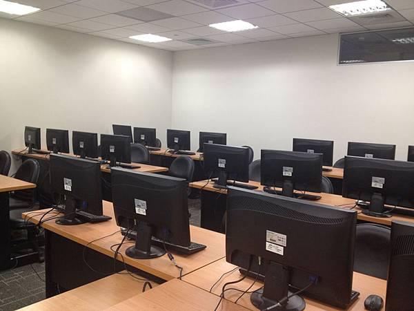 新竹教室出租-大塚資訊科技 - 新竹教室