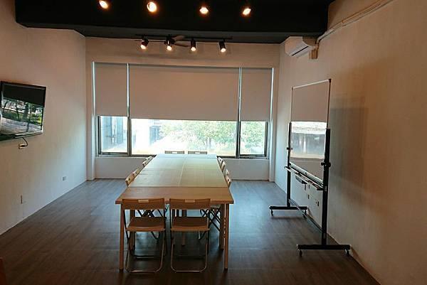 桃園教室租借-四度空間出租