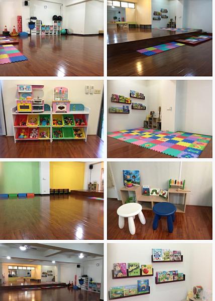 台南教室租借-器材