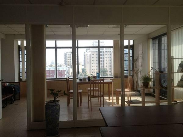台南教室租借-【8樓工作室】