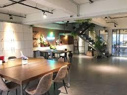 台南場地租借-HOUR JUNGLE Coworking共同工作室 台南崇學館