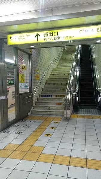 日本電車路線指引