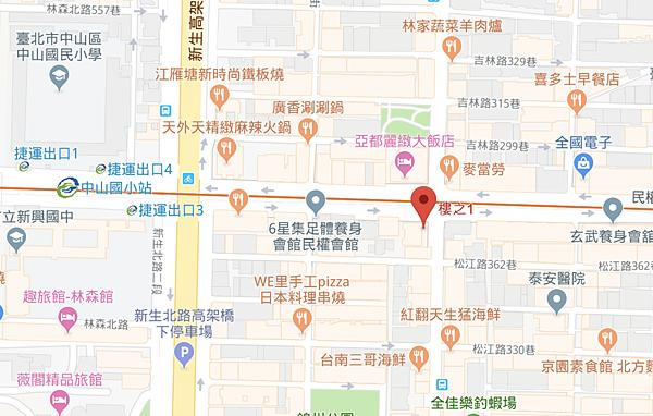 火車站教室租借地圖/台北教室租借/台北場地租借.png
