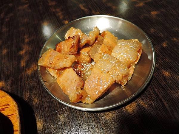 味噌豬五花
