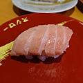 極上鮪魚大腹握壽司40元.JPG