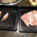 牛肋 雪花豚肉燒.JPG