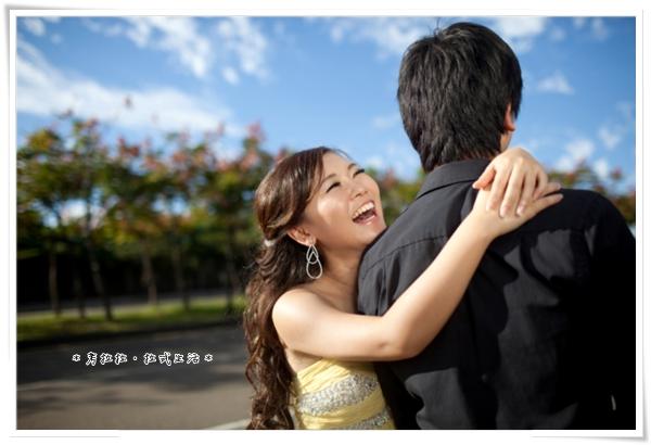 Pre-Wedding Story Part II