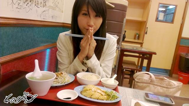 最愛的吃飯時間