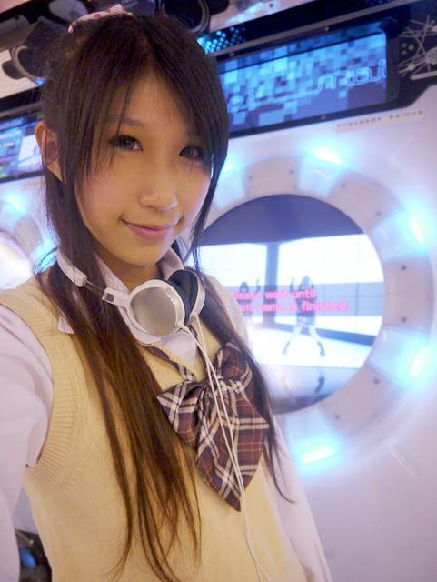 12.9 打maimai洗衣機