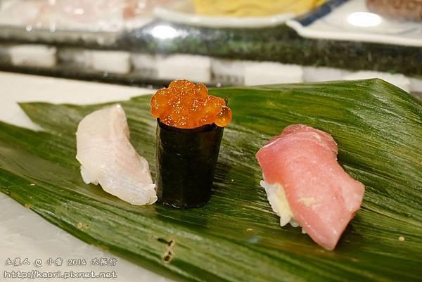 我愛的鮭魚子!!!