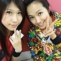 小香跟彩虹姐姐