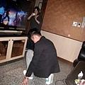 舞蹈中的小迪哥哥