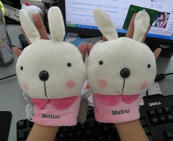 賣家圖示範 兔寶寶