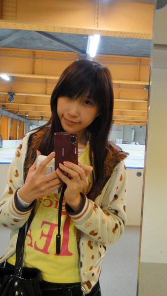 11/11 在北極熊溜冰場