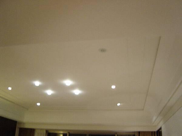 天花板Idea01