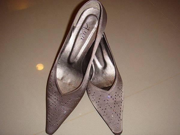 訂婚鞋001