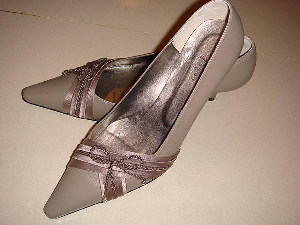 訂婚鞋002