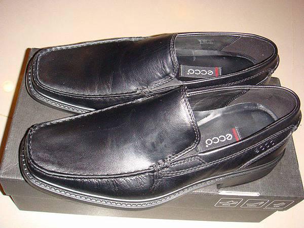 ECCO 男鞋