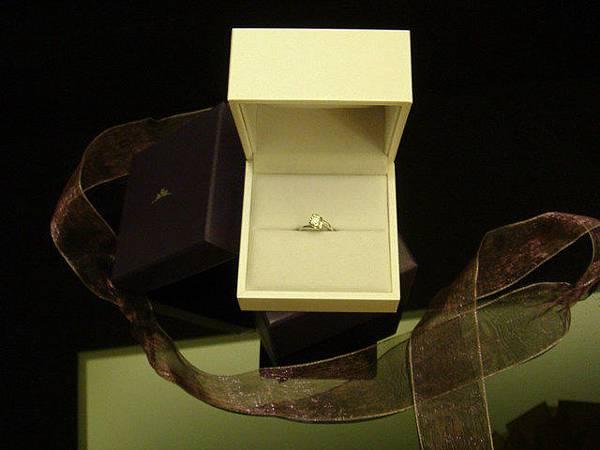 HOF訂婚戒003