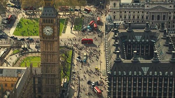 Kingsman The Secret Service 2014 1080p HDRip x264 AC3 - CPG.mkv_20150925_163728.555