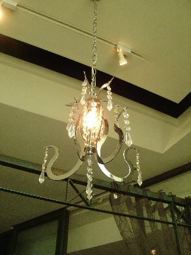 古拉爵-小燈