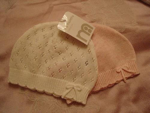 寶寶的小帽子