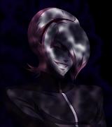 黒アッシュ/黑Ash