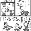 龍虎之拳VS女子高校生_03