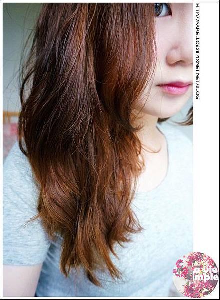 JuliArt 髮現完美 魔髮精靈原萃 複方香氣