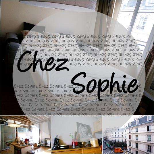 英法自由行 巴黎住宿 巴黎短租 Airbnb