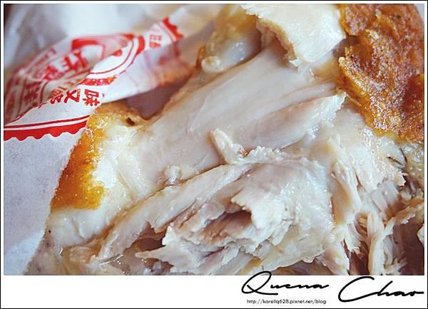 台南 安平區 美食 炸雞洋行