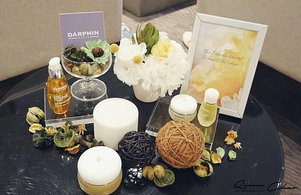 朵法 Darphin 卸妝霜 精油卸妝 卸妝推薦