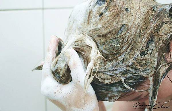 洗髮精 洗髮精推薦 草本洗髮精 alkmene