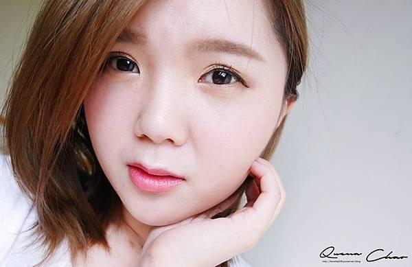 七夕妝 妝容教學 斬男妝