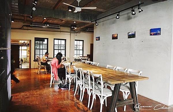 淡水 老宅 咖啡廳推薦 Pcafe