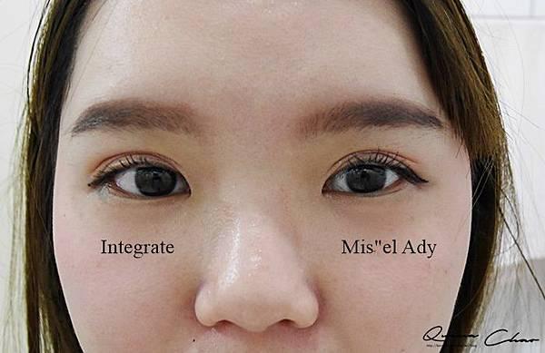 眼線 防暈眼線