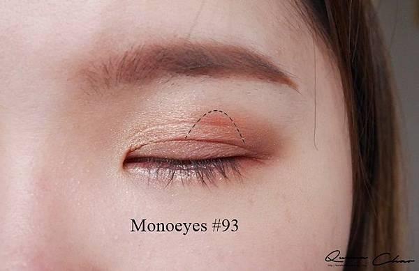 眼妝 眼妝教學