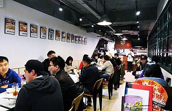 茶餐廳 維記茶餐廳
