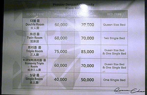 韓國住宿 philstay