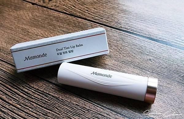 雙色唇膏 manmode