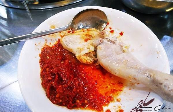 韓國必吃 陳玉華一隻雞