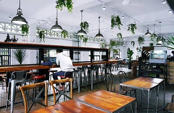宜蘭 咖啡廳 小火車咖啡館