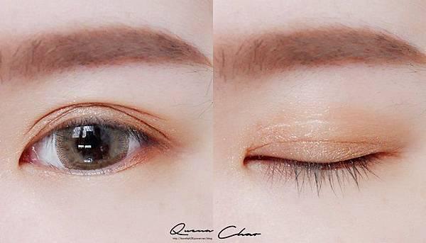 a'pieu 雙色眼影 眼影
