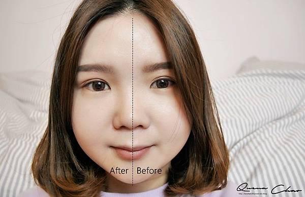 鼻影 教學
