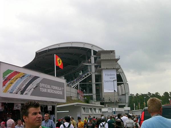 F1 2010 德國站