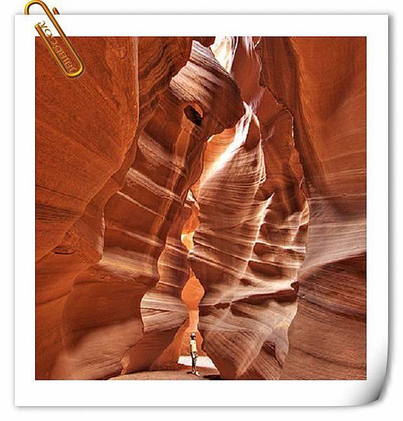 羚羊峽谷(美國)Antelope_Canyon_Luca_Galuzzi_2007.jpg