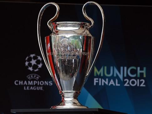 2012 歐冠