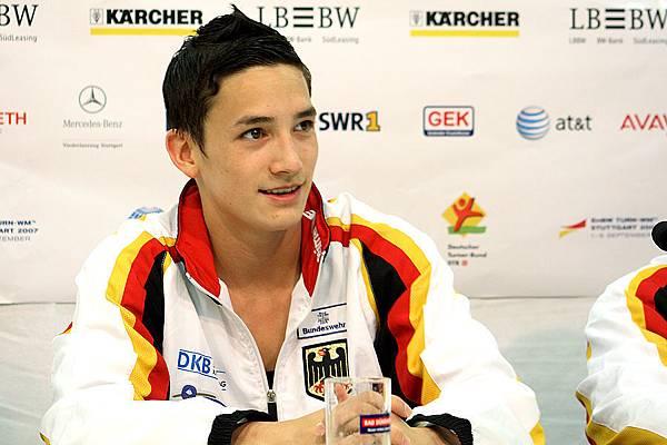 Marcel Nguyen