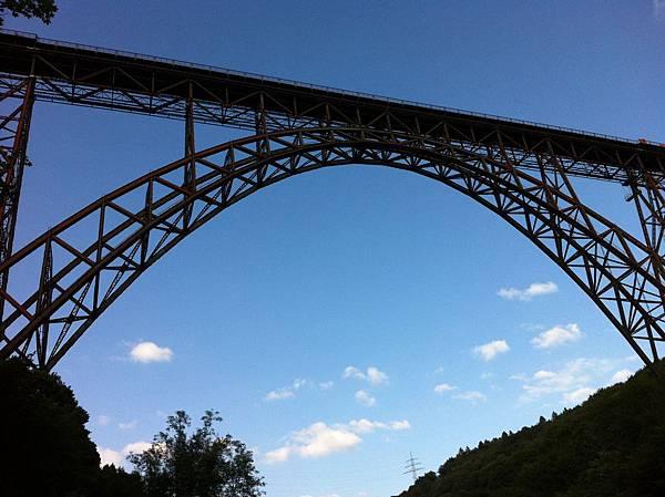 Müngsten Bridge